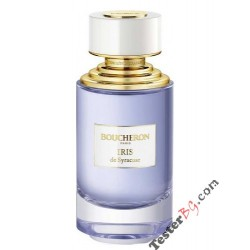 Boucheron Collection Iris de Syarcuse унисекс EDP 125 ml
