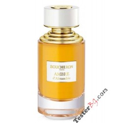 Boucheron Collection Ambre D`Alexandrie унисекс EDP 125 ml
