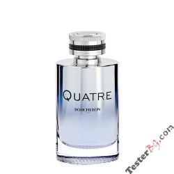 Boucheron Quatre Intense за мъже EDT 100 ml