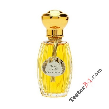 Annick Goutal Grand Amour за жени EDP 100 ml