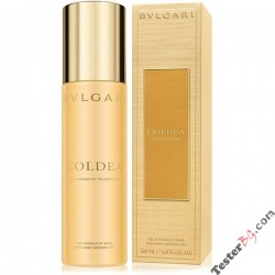 Bvlgari Goldea Shower Gel душ гел за жени 200 ml