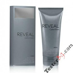 Calvin Klein Reveal After Shave Balm балсам за след бръснене за мъже 200 ml