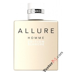 Chanel Allure Edition Blanche за мъже EDP 100 ml
