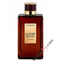 Davidoff Leather Blend унисекс EDP 100 ml