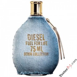 Diesel Fuel for Life Denim Collection за жени EDT 75 ml