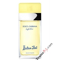 Dolce & Gabanna Light Blue Italian Zest за жени EDT 100 ml