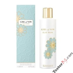 Elie Saab Girl of Now Shower Gel душ гел за жени 200 ml