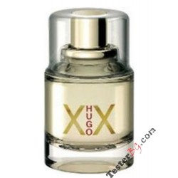 Hugo Boss Hugo XX за жени EDT 100 ml