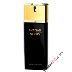 Jacgues Bogart Arabian Nights за мъже EDT 100 ml