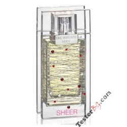 La Prairie Life Threads Ruby Sheer за жени EDP 100 ml