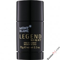 Mont Blanc Legend Night deo-stick део-стик 75 ml за мъже