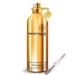 Montale Aoud Greedy унисекс EDP 100 ml