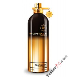 Montale Rose Night унисекс EDP 100 ml