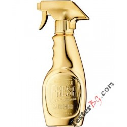 Moschino Fresh Couture Gold за жени EDT 100 ml