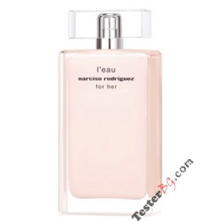 Narciso Rodriguez for Her L'Eau De Toilette за жени EDT 100 ml