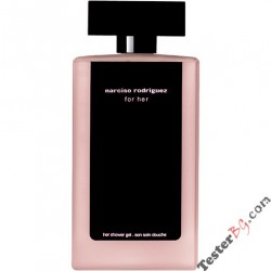 Narciso Rodriguez for Her душ гел за жени 200 ml