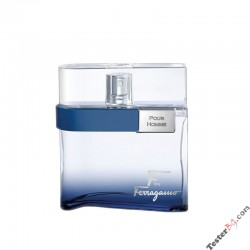 Salvatore Ferragamo F by Ferragamo Free Time за мъже EDT 100 ml