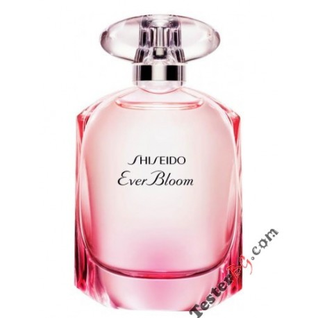 Shiseido Ever Bloom за жени EDP 90 ml