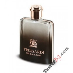 Trussardi The Black Rose унисекс EDT 100 ml