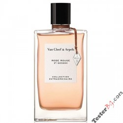 Van Cleef & Arpels Collection Extraordinaire Rose Rouge за жени EDP 75 ml