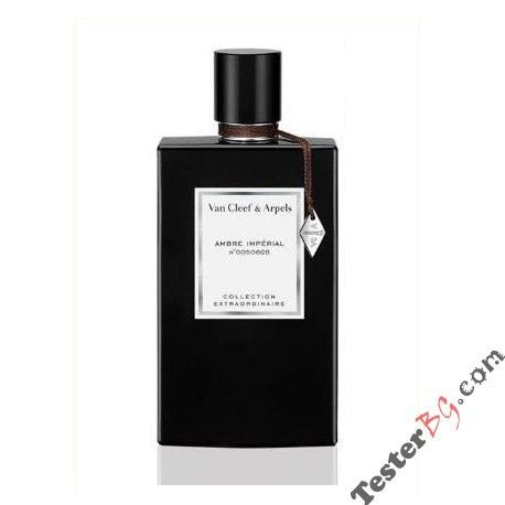 Van Cleef & Arpels Collection Extraordinaire Ambre Imperial унисекс EDP 75 ml
