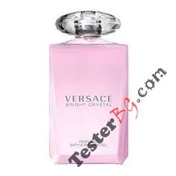 Versace Bright Crystal Shower Gel душ гел за жени 200 ml