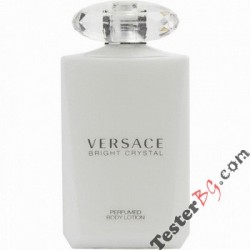 Versace Bright Crystal Body Lotion лосион за тяло за жени 200 ml