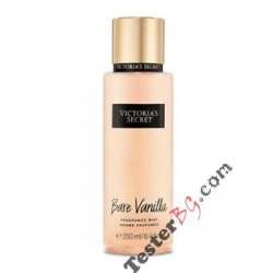 Victoria's Secret Bare Vanilla Body Spray спрей за тяло за жени 250 ml