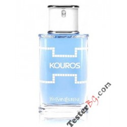 Yves Saint Laurent Kouros Energizing Tonique за мъже EDT 100 ml