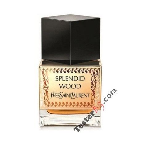 Yves Saint Laurent Splendid Wood унисекс EDP 80 ml