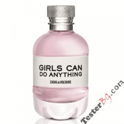 Zadig & Voltaire Girls Can Do Anything за жени EDP 90 ml