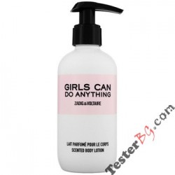 Zadig & Voltaire Girls Can Do Anything Body Lotion тоалетно мляко за тяло за жени 200 ml