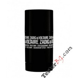 Zadig & Voltaire This Is Him! Deo Stick део-стик 75 ml за мъже