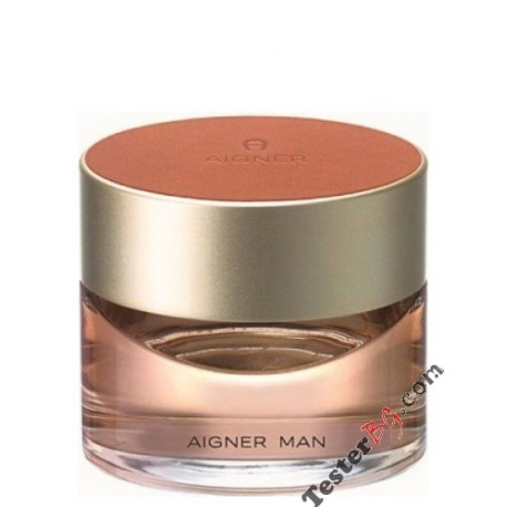 Aigner In Leather Man за мъже EDT 75 ml