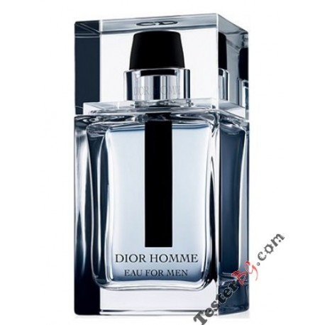 Dior Eau for Men Homme за мъже EDT 100 ml