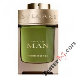 Bvlgari Man Wood Essence за мъже EDP 60 ml