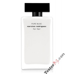 Narciso Rodriguez For Her Pure Musc за жени EDP 100 ml