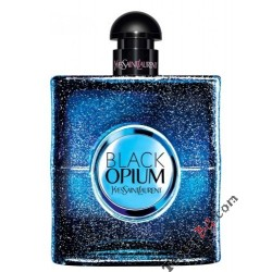 Yves Saint Laurent Black Opium Intense за жени EDP 90 ml