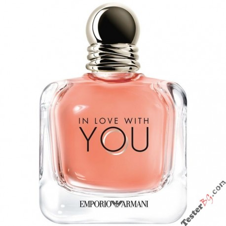 Armani In Love With You за жени EDP 100 ml