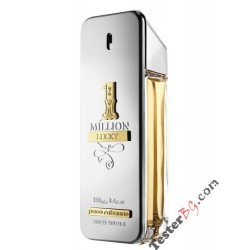 Paco Rabanne 1 Million Lucky за мъже EDT 100 ml