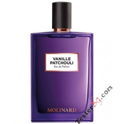 Molinard Les Elements Collection Patchouli Vanille за жени EDP 75 ml