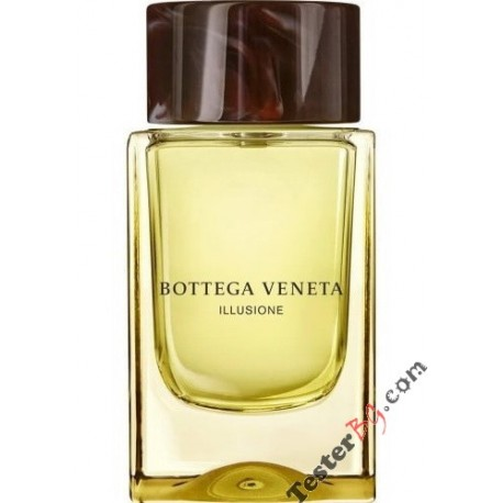 Bottega Veneta Illusione for Him за мъже EDT 90 ml