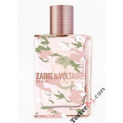 Zadig & Voltaire This is Her No Rules за жени EDP 100 ml