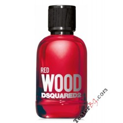 Dsquared2 Red Wood Pour Femme за жени EDT 100 ml