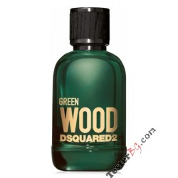 Dsquared2 Green Wood Pour Homme за мъже EDT 100 ml