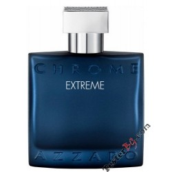 Azzaro Chrome Extreme за мъже EDP 100 ml