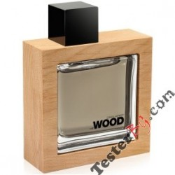 Dsquared2 He Wood Ocean Wet Wood