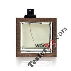 Dsquared2 He Wood Rocky Mountain за мъже EDT 100 ml