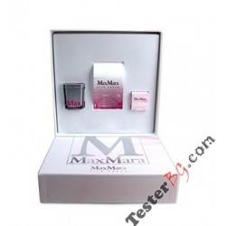 Max Mara Silk Touch  gift set