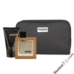 Dsquared2 He Wood gift set